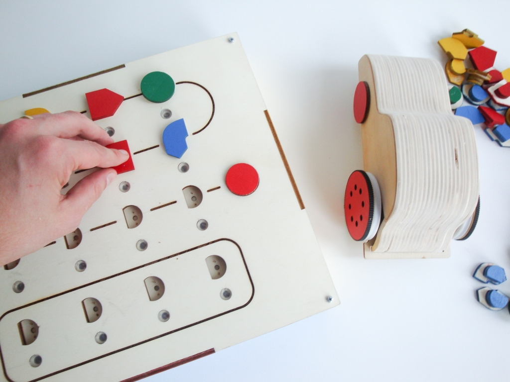 early educational toys