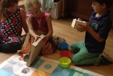 Montessori case study