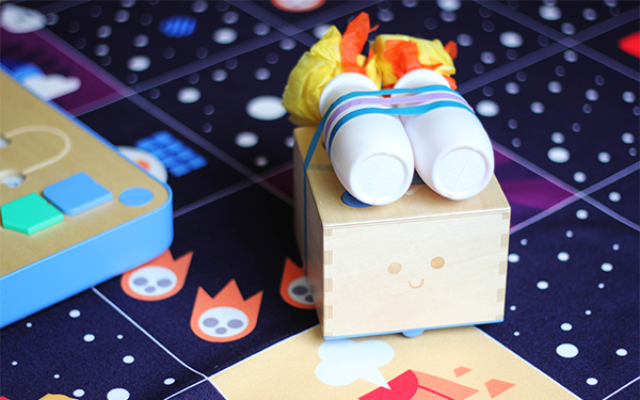 space adventure map cubetto wooden educational toy for kids