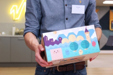 cubetto primo toys work with distributors resellers retailers