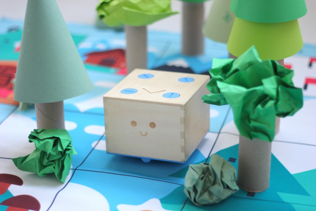 Activity | Construct a Forest