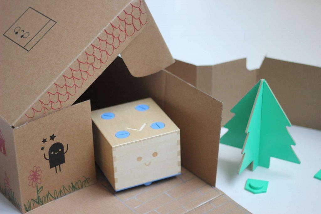 Activity | Build a House
