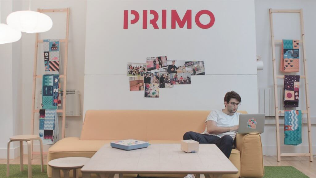 Primo Toys - Amazon Video - This IS What We Make