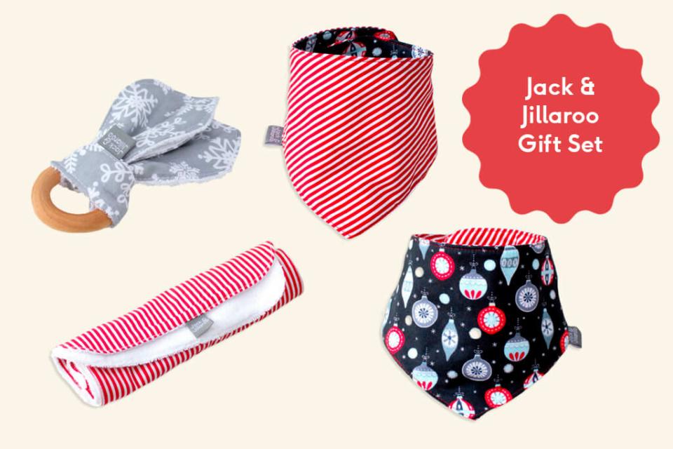 Day 9 -  Jack & Jillaroo Gift Set