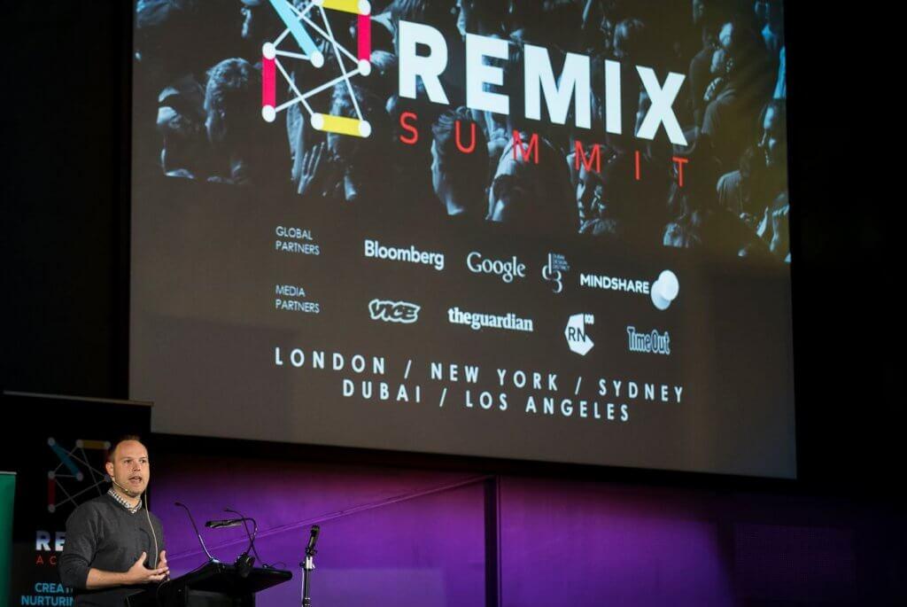 Remix London