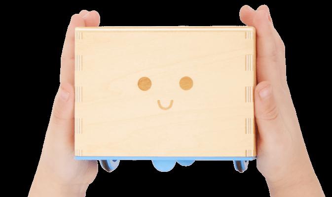 Meet Cubetto Primo Toys Cubetto A Toy Robot Teaching Kids Code Computer Programming